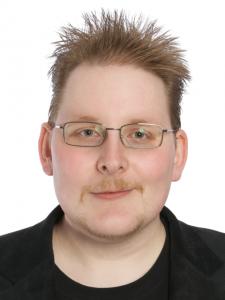 Portrait Simon Rupf