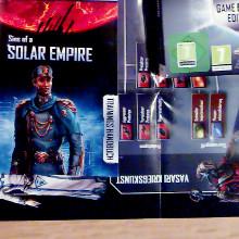 Besitz-Beweisfoto von Sins of a Solar Empire