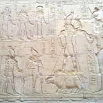 Hor-Behdeti besiegt Seth
