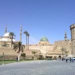 Saladins Zitadelle und Alabaster-Moschee Mohammed Alis
