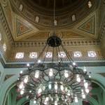 Kuppel der El Tabia Moschee